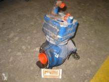 MAN Compressor motor brugt