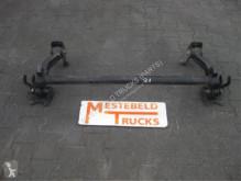 Repuestos para camiones MAN Cabinesteun usado