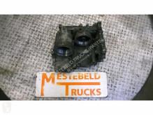 Motor DAF Oliemodule zonder koeler MX300
