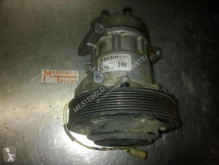 Volvo Aircocompressor SD7H15 used cooling system