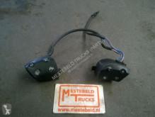 Repuestos para camiones Mercedes Actros usado