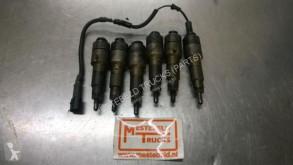 Système de carburation MAN Verstuiver D2866 LF23