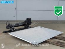 Hayon Dautel DL 1500L2 Tailgate Laadklep Ladebordwand