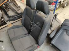 Mercedes seat zetels van Vito, V-klasse & ML-klasse