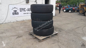 Goodyear KMAX S 385/65 R22.5 roue / pneu occasion