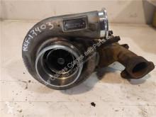 Turbocompresseur Scania Turbocompresseur de moteur pour tracteur routier Serie 4 (P/R 94 G)(1996->) FG 220 (4X2) E2 [9,0 Ltr. - 162 kW Diesel]
