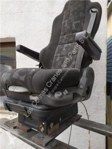 Siège Asiento Delantero Izquierdo pour camion MERCEDES-BENZ cabina / carrozzeria usato