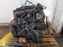 Repuestos para camiones MAN LC Moteur 8.103-8.224 EUROI/II Chasis 8.163 pour camion L2000 8.103-8.224 EUROI/II Chasis 8.163 F / E 2 [4,6 Ltr. - 118 kW Diesel (D 0824)] motor usado