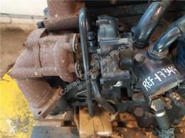 Pièces détachées PL MAN LC Turbocompresseur de moteur 8.163 F / E 2 pour camion L2000 EUROI/II Chasis 8.163 F / E 2 [4,6 Ltr. - 118 kW Diesel (D 0824)] occasion