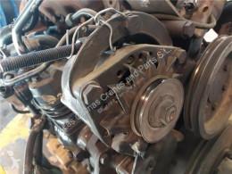Repuestos para camiones MAN LC Alternateur pour camion L2000 8.103-8.224 EUROI/II Chasis 8.163 F / E 2 [4,6 Ltr. - 118 kW Diesel (D 0824)] usado