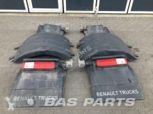 Renault wheel arch Mudguard set Renault T-Serie