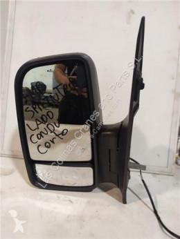 Rétroviseur extérieur pour utilitaire MERCEDES-BENZ Sprinter II Combi (01.2006->) used rear-view mirror