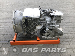 Cambio Renault Renault AT2412D Optidriver Gearbox