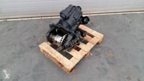 Suspension des roues Scania RBP735