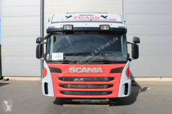 Cabina Scania CR19 Highline Moderna S/PGRT