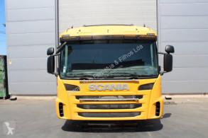 Cabine Scania CR19