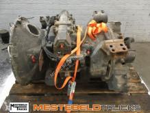 قطع غيار الآليات الثقيلة نقل الحركة علبة السرعة Scania Versnellingsbak GR 801 Optiecruise