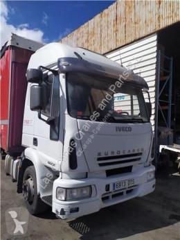 Náhradné diely na nákladné vozidlo kabína/karoséria Iveco Eurocargo Cabine pour camion tector Chasis (Typ 120 EL 21) [5,9 Ltr. - 154 kW Diesel]