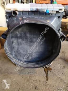 MAN Radiateur de refroidissement du moteur pour camion F 90 33.372 DF sistema de refrigeración usado