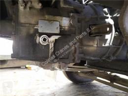 Nissan gearbox Atleon Boîte de vitesses pour camion 110.35, 120.35