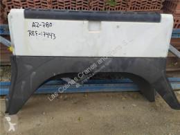 Pièces détachées PL Renault Magnum Boîtier de batterie pour camion E-Tech 2000 -> Chasis 4 X 2 [12,0 Ltr. - 324 kW Diesel] occasion