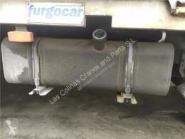 Repuestos para camiones motor sistema de combustible depósito de carburante Nissan Atleon Réservoir de carburant pour camion 110.35, 120.35