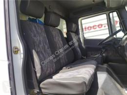 Cabine / carrosserie Nissan Atleon Siège Delantero Derecho pour camion 110.35, 120.35