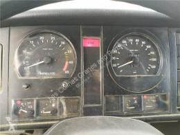 Náhradné diely na nákladné vozidlo Nissan Atleon Tableau de bord pour camion 110.35, 120.35 elektrický systém ojazdený