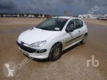 Peugeot 206 autres pièces occasion