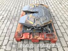 SAF Fifth wheel SAF sættevognskobling brugt