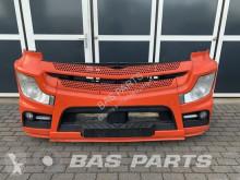 Mercedes Front bumper compleet Mercedes Actros MP4 cabină / caroserie second-hand