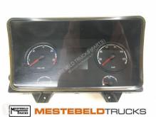 Części zamienne do pojazdów ciężarowych Scania Instrumentenpaneel używana