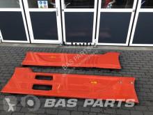 Repuestos para camiones Mercedes Sideskirt Set Mercedes Actros MP4 cabina / Carrocería usado
