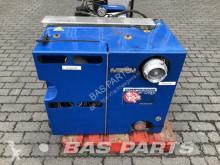 Mouvex Compressor Mouvex Blackmer SP XL-DDIC B1500 19R/22L truck part used