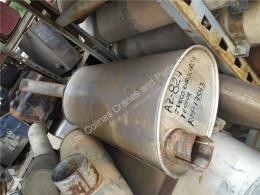 Iveco Eurocargo Pot d'échappement pour camion tector Chasis (Modelo 80 EL 17) [3,9 Ltr. - 110 kW Diesel] truck part used
