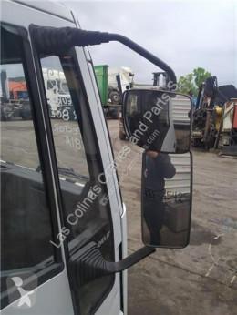 Náhradné diely na nákladné vozidlo kabína/karoséria diely karosérie spätné zrkadlo Iveco Eurocargo Rétroviseur extérieur pour tracteur routier tector Chasis (Modelo 80 EL 17) [3,9 Ltr. - 110 kW Diesel]