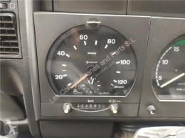 Reservedele til lastbil Iveco Eurocargo Tachygraphe Modelo 80 pour camion tector Chasis brugt