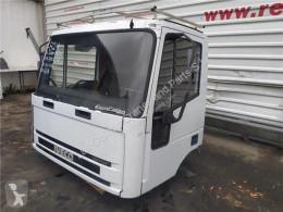 Náhradné diely na nákladné vozidlo kabína/karoséria Iveco Eurocargo Cabine pour camion tector Chasis (Modelo 80 EL 17) [3,9 Ltr. - 110 kW Diesel]