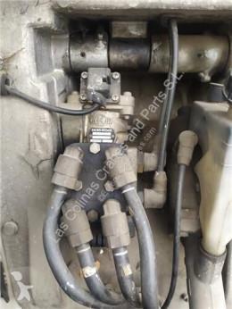 Vrachtwagenonderdelen Iveco Eurocargo Autre pièce détachée pour système de freinage Bomba De Freno pour camion tector Chasis (Modelo 80 EL 17) [3,9 Ltr. - 110 kW Diesel] tweedehands
