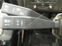 Pièces détachées PL Iveco Eurocargo Commutateur de colonne de direction pour camion occasion
