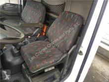 Náhradné diely na nákladné vozidlo kabína/karoséria Iveco Eurocargo Siège pour camion tector Chasis (Modelo 80 EL 17) [3,9 Ltr. - 110 kW Diesel]