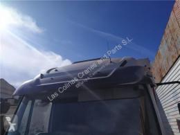 Náhradné diely na nákladné vozidlo kabína/karoséria Iveco Eurocargo Pare-soleil pour camion tector Chasis (Typ 120 EL 21) [5,9 Ltr. - 154 kW Diesel]