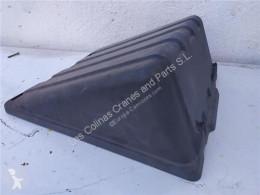 Repuestos para camiones Iveco Eurocargo Boîtier de batterie Tapa Baterias pour camion tector Chasis usado