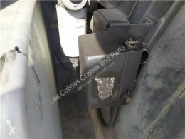 Repuestos para camiones Iveco Eurocargo Pompe de levage de cabine pour camion tector Chasis (Typ 120 EL 21) [5,9 Ltr. - 154 kW Diesel] usado