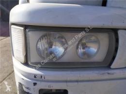 Repuestos para camiones Iveco Eurocargo Phare pour camion tector Chasis usado