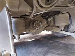 Repuestos para camiones Iveco Eurocargo Différentiel pour camion tector Chasis (Typ 120 EL 21) [5,9 Ltr. - 154 kW Diesel] usado