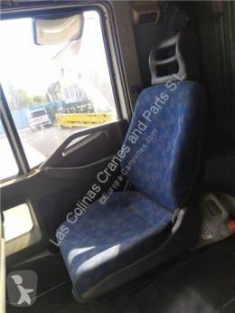 Náhradné diely na nákladné vozidlo kabína/karoséria Iveco Eurocargo Siège pour camion tector Chasis (Typ 120 EL 21) [5,9 Ltr. - 154 kW Diesel]