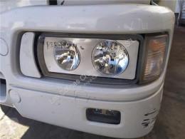 Repuestos para camiones Iveco Eurocargo Phare pour camion tector Chasis (Typ 120 EL 21) [5,9 Ltr. - 154 kW Diesel] usado