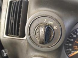 Repuestos para camiones Iveco Eurocargo Commutateur de colonne de direction (Typ 120 EL 21) pour camion usado