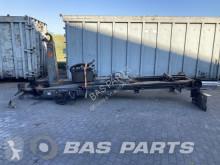Reservedele til lastbil Multilift Containersystem Multilift VDL brugt